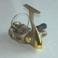 New free shipping, Free shipping, OKUMA MINISTER Series MNT-55 Spinning Fishing Reel 4+1BB