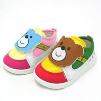 2012 Newest Arrived Free Shipping 1Pcs/lot Baby shoes! good quality