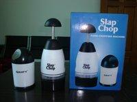 2PCS Slap Chop  VEGETABLE CHOPPER