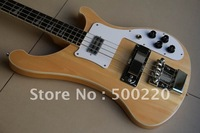 4003 4 String Electric Bass Guitar stereo, natural Wholesales New Arrival