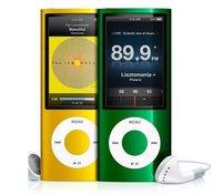 5th MP4 player 16GB 2.2 LCD mp4 Camera video wheel scroll shake Mp4 Music player Mp3 playe