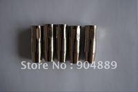 60pcs15AK Binzel torch/gun consumables=shield cups  for the MIG welding machine