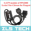 S.1279 module of PPS2000 Lexia-3 Citroen Peugeot( Nemo,Bipper,Boxer III,Jumper III) of High Quality