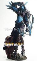 7.5'' World of Warcraft WOW DC6 Forsaken Queen Sylvanas Windrunner Figure,new in box