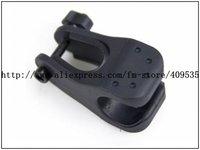 Free shipping,5pcs/lot,Multipurpose U-shape Bike Bicycle Flashlight Mount Holder Lamp Holder Electric Torch Holder