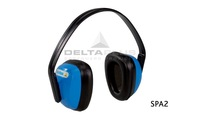 Delta safety earmuff SPA3 EN 103010