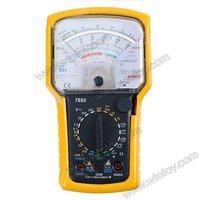 Kti KT7050 High Sensitivity Analog Multimeter 12719