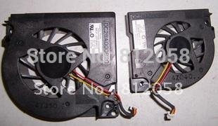 Laptop CPU Cooling Fan for Dell XPS M170 M1710(China (Mainland))