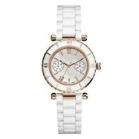 White rose gold ceramic female table  mnb458