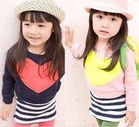Baby Girls' suits 2 pc sets girls' suit baby dress long sleeve coat+vest Girls suits 0130 D gh