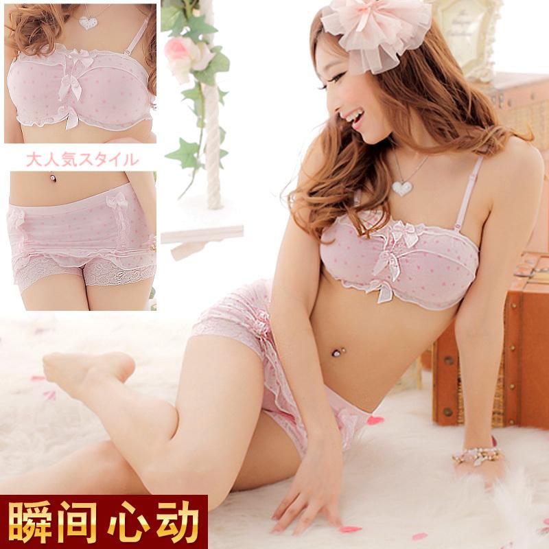 Little Girls Tube Top Bra - Farimg.com.