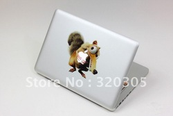 Ice Age Vinyl Decal Sticker For Apple MacBook Laptop(China (Mainland))