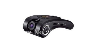 car black box, Compatible with Google Earth, High resolution crystal  GPS Car DVR