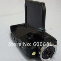 car dvr k5000 1440X1080P CAR Video recorder with 8 IR led freeshipping