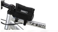 new free shipping Bicycle Front Tube Frame Bag