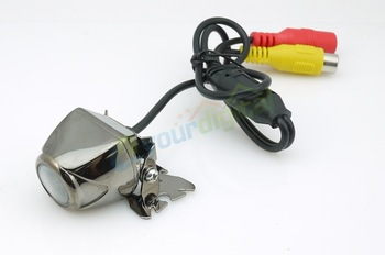Universal newest car camera high definition for rear view system/recording system