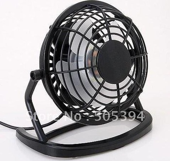 free shipping Mini USB portable Desktop PC Laptop Cooler Cooling Desk Fan #8566