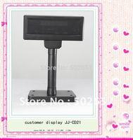 Hotting offer pos VFD /LED customer display JJ-CD21