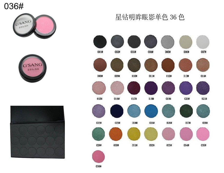 Makeup Powder Blusher