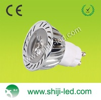 3W E26 Epistar CE and RoHs MR16 High Power ,DC12/24v,warm white led spot lighting FREE SHIPPING
