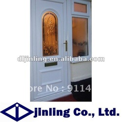 Villa Entry Door House Front Door Modern Entry Doors(China (Mainland))