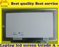 13.3 slim led CLAA133WA01A 1366x768 for Dell XPS 1340 laptop panel grade A 40pins (DHL free shipping)