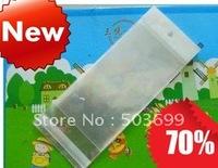 CV15 wholesale 1000pcs/lot  in size 5.5*12cm  clearJewelry opp Bag