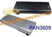 36V electric bike battery, Japanese (Panasonic) battery cell