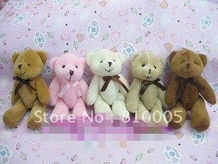 Cartoon plush toys lovely Teddy Bear toys