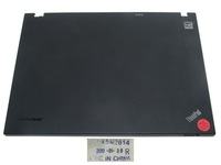 Thinkpad Lenovo T400 R400 14.1 LCD Outer Back Cover 45M2614 45M2615 LAPTOP COVER laptop parts backets hingers