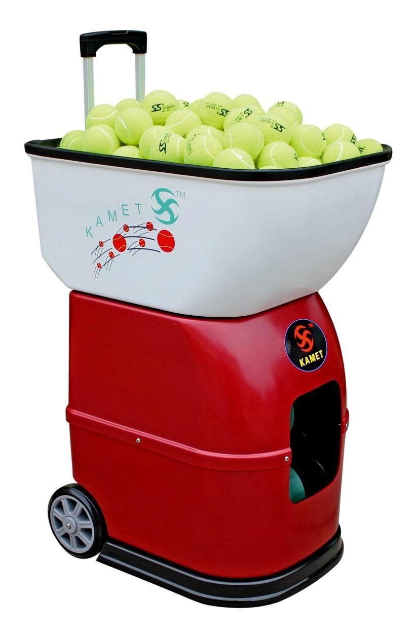 Micro-computer smart tennis ball machine tennis equipment ss-SS-3033 top quality(China (Mainland))