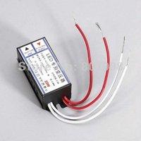 Free Ship, AC 220V to12V 20W LED Driver Electronic Transformer Power Supply for 12V LED light bulbs