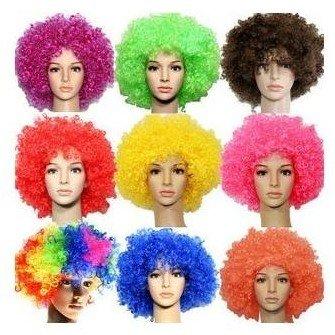 Order Fake Hair 45