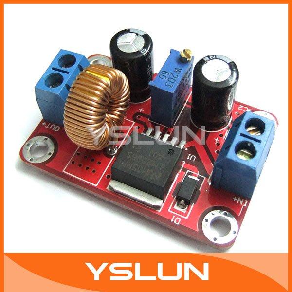 Преобразователь DC Voltage Regulator 100 /dc/dc 4.5 30V /1,25 26 /lm2596 #090034