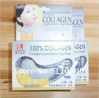 10 пачек = 120pcs /lot водорослей качества маска кожи отбеливание и увлажняющая маска с водорослями diy