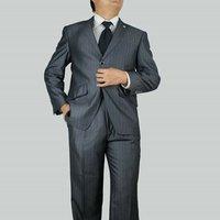 2012  Brand AM Hot men's bussiness suits, dress suit, Top Quantity Aristocratic dress,men's wedding gray clothing