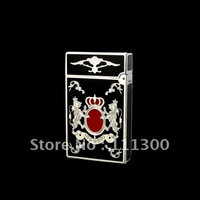 NEW HOT Designer Brand Lighter Men`s Lighters With Box,.Excellent Quality