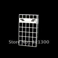 Wholesale - black white lighter Men`s Lighter with Box - 10Pcs/lot