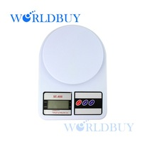 High Quality mini electronic digital accurate kitchen scale /E said 1g-5000g Free Shipping UPS DHL HKPAM CPAM