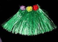 10pcs/lot wholesale Dance skirt,children clothing/Performance suit.40cm in length.Hawaiian hula Free shipping