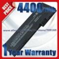 Новый Черный, 6-элементный 4400mAh Аккумулятор Для Ноутбука HP Compaq HSTNN-OB45 HSTNN-CB45 Павильон TX2600 TX2601 TX260