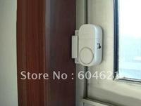 Window Door Entry Security BURGLAR Anti-thief ALARM 5pcs/lot free shipping