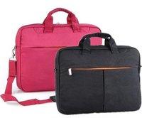 3 color 17 inch Fashion modern Stylish Shockproof Multi-purpose laptop notebook bag case Shoulder briefcase backpack