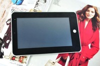 1pcs 7-inch high-definition flat-panel computer mid tablet 7-inch MP5 Andrews 2.3