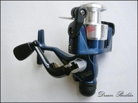 Free shipping high quality and low price spinning fishing reel size 4000 wholesale and retail ORIGINAL FISHING REEL