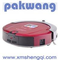 Rechargeable Robot Vacuum Cleaner