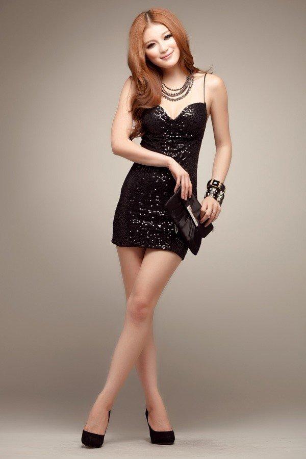 Free Shipping wholesale women fashion dress,Low back,sexy skinny dress3048