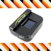 Solar Car Auto Fan, Free shipping