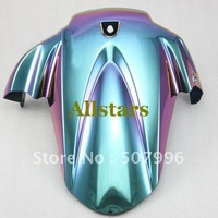 Free Shipping Brand New Motorcycle Rear Hugger Fender Mudguard for Suzuki GSXR 1000 K9 2009-2010 Iridium Guaranteed 100%
