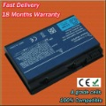 Battery for  ACER Extensa 5620G 5210 5220 TravelMate 5520 5310 5320 5720 GRAPE32